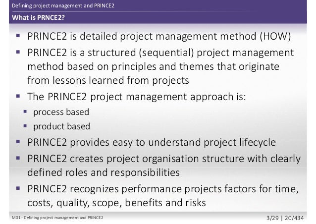 Agile Project Management Running Prince2 Projects With Dsdm Atern Epub