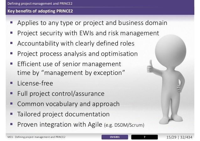 Agile project management running prince2 projects with dsdm atern