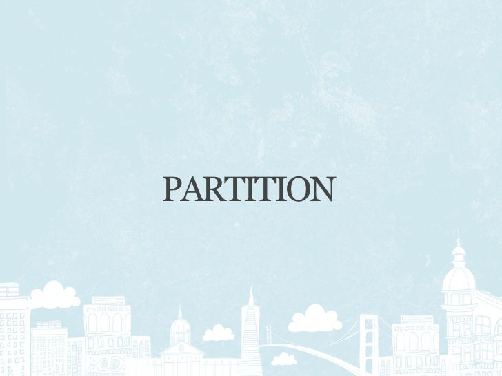 Possible implementations            Partition by primary key         Partition 1             Partition 2     id         us...
