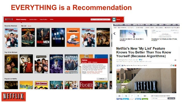 how to clear netflix suggestions