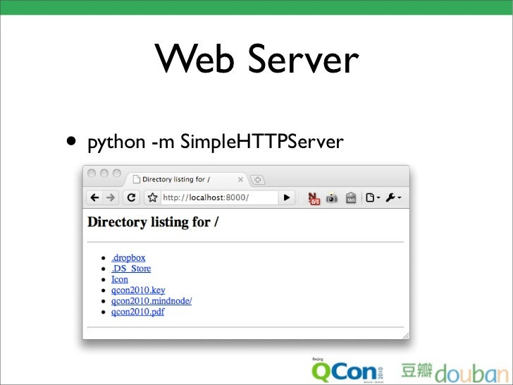 Build Your First Python and Django Application