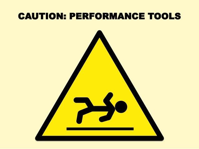 QCon 2015 Broken Performance Tools Slide 2
