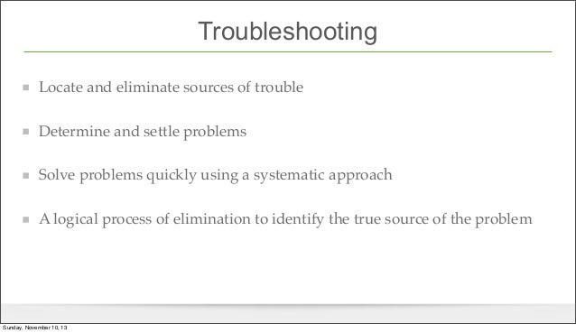 Troubleshooting Live Java Web Applications Slide 3