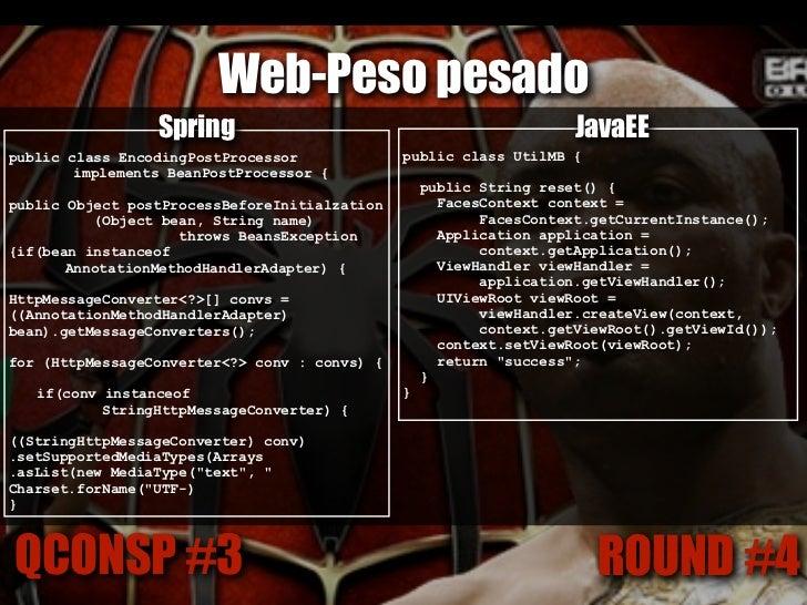 Web-Service - SOAPQCONSP #3               ROUND #5