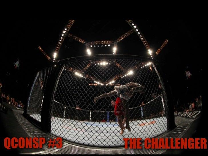 QCONSP #3   THE CHAMPION