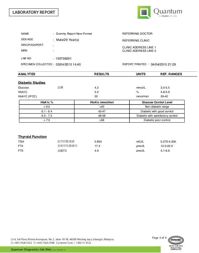 QDx sample report_dual language- General Screening