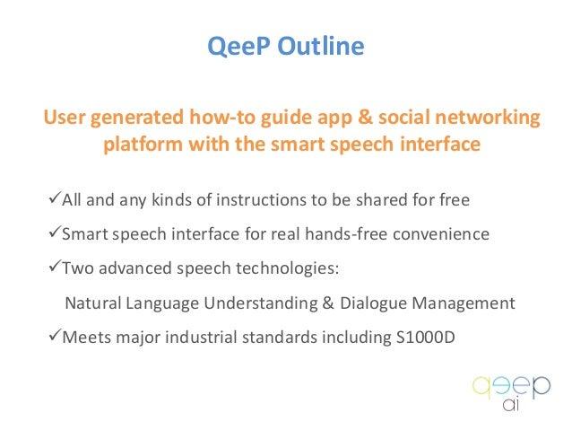 Qeep Login Online