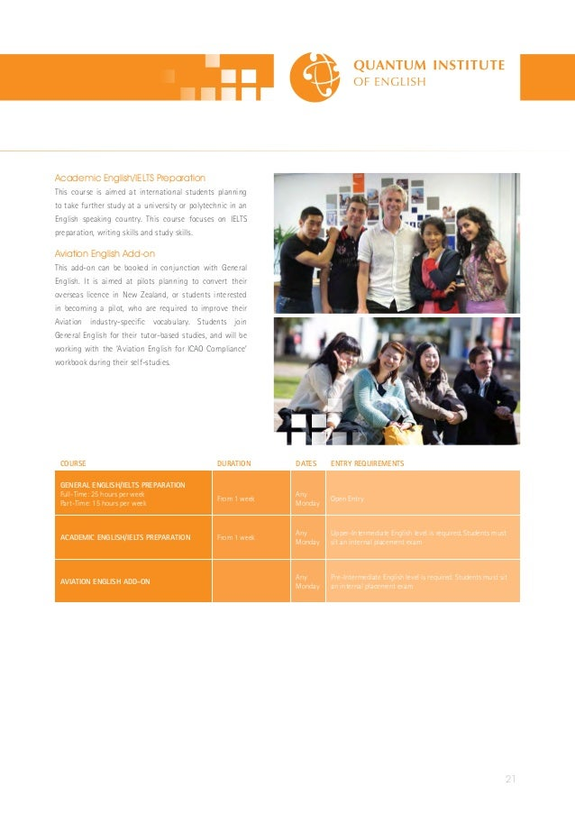 quantum education group qe group international prospectus