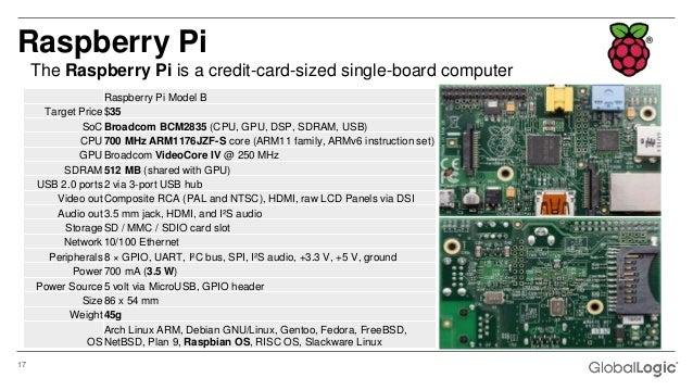 QEMU and Raspberry Pi  Instant Embedded Development