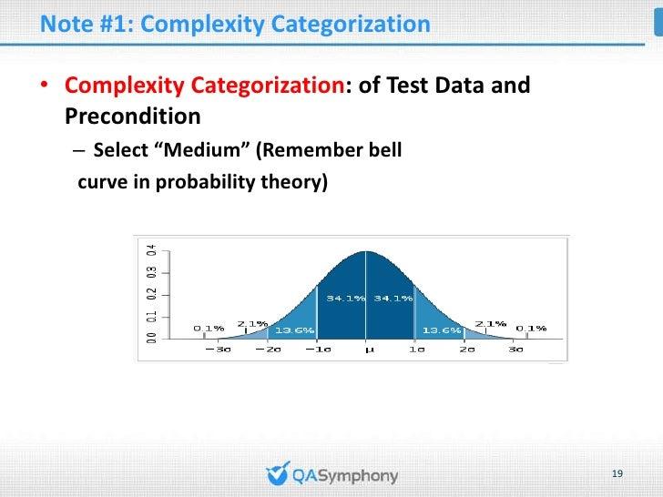 Note #2: Fast Test Design• Lack time for detailing test cases while estimation   Use fast test design techniques   – Requ...
