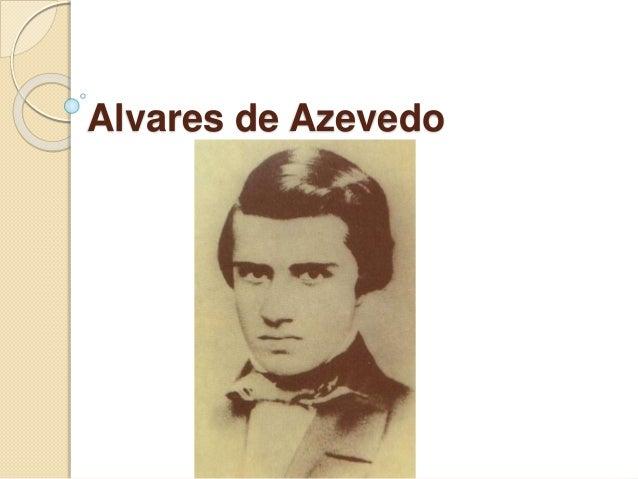 Alvares de Azevedo