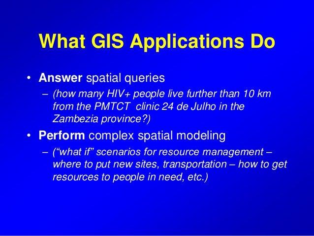 QGIS Module 1