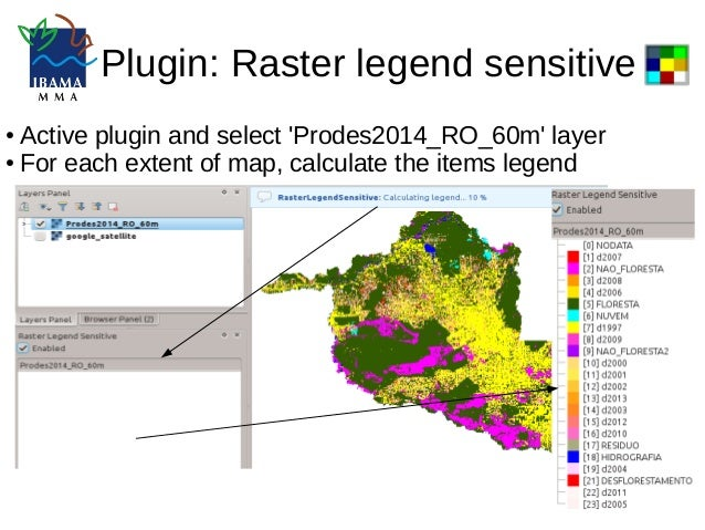 Qgis ibama rasterlegendsensitive