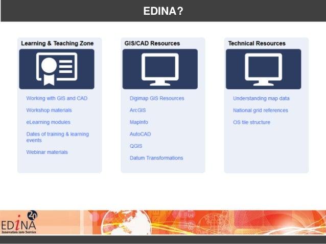 EDINA?