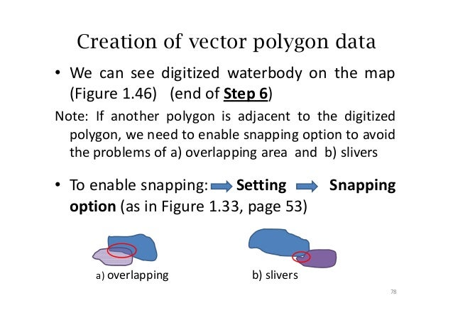 How To Create A Polygon In Qgis