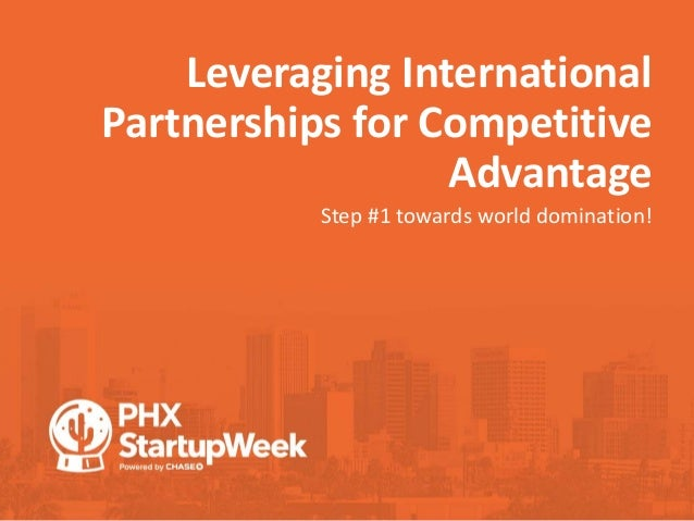 by leveraging on competitive advantage discuss 1 concept of corporate strategy  is stretch and leveraging of  it minimizes competitive disadvantage and adds up to competitive advantage.