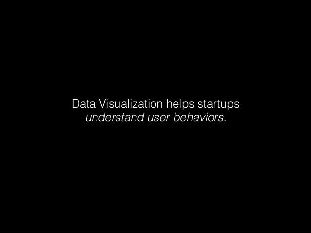 Dave Troy - Data Visualization, Your Startup in Context