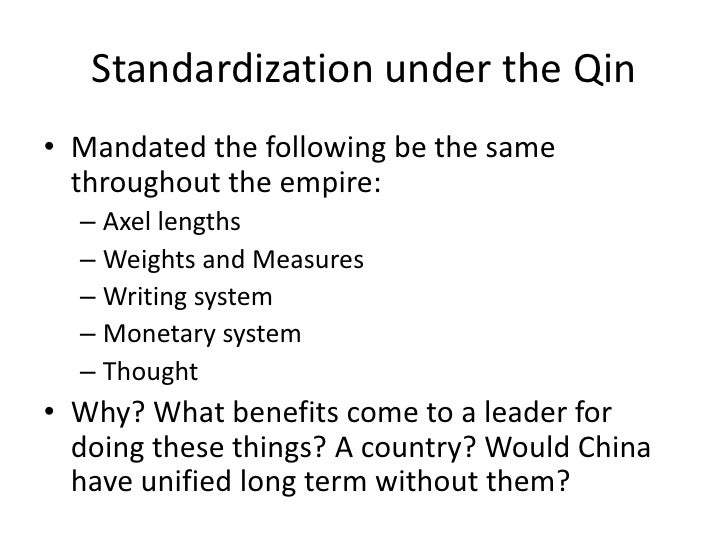 similarities and differences of the qin and han dynasty The qin and the han dynasties  general 6th grade humanities - sparta  the qin dynasty and the han dynasty both reunified china during a time of war.