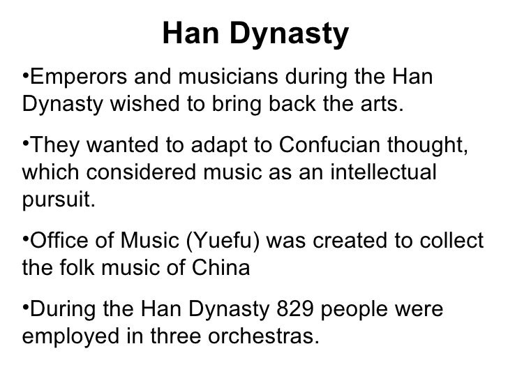confucian philosophy in the han dynasty essay Confucianism principles essay about three thousand years ago in china during the zhou dynasty, two major forms of government were created legalism was created during a violent time in china called the warring state period, and confucianism was created in the same period in one of the smaller states of the kingdom that was more independent than most.