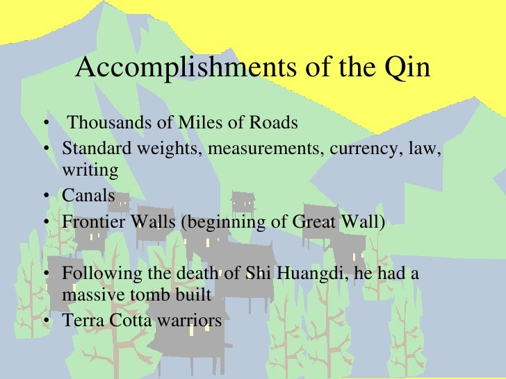 shi huangdi essay Essays from bookrags provide great ideas for qin shi huang essays and paper topics like essay view this student essay about qin shi huang.