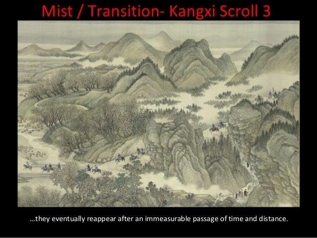 The Qianlong Scrolls:Showing Western Influence       Giuseppe                              Castiglione,                   ...
