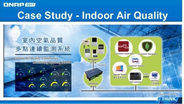 QNAP NAS打造私有雲平台