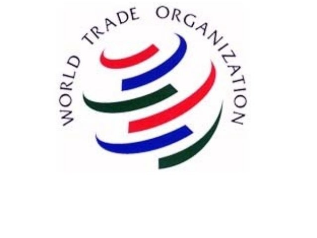 world trade organisations What are the advantages and disadvantages of the world trade organization for developing states the wto is a continuation of the general agreement on.