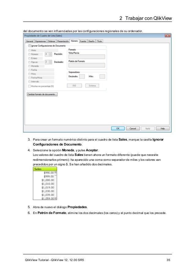 Qlik view tutorial (es es)