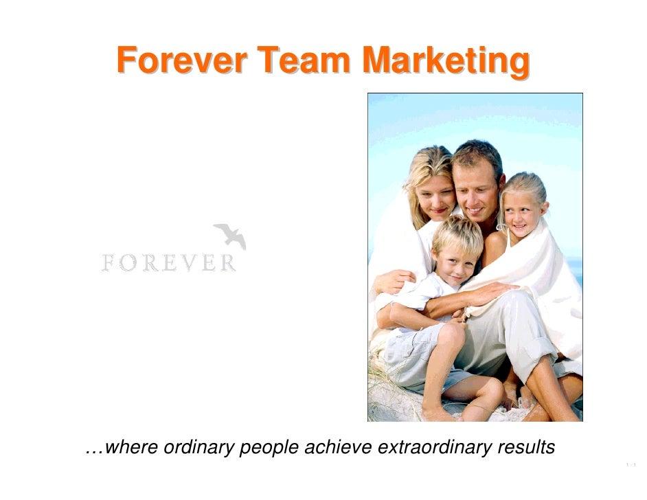 qls business presentation