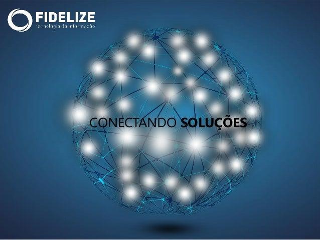 CONECTANDO SOLUÇÕES