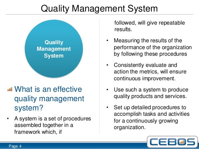 organizational systems and quality leadership task 2 Organizational behavior (ob) is the study and application of knowledge about how people, individuals, and groups act in organizations it does this by taking a system approach that is, it interprets people-organization relationships in terms of the whole person, whole group, whole organization, and.