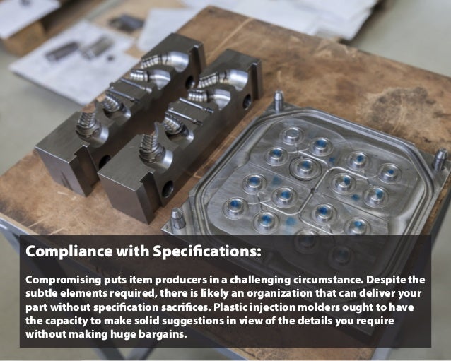 Compliance with Specifications: Compromising puts item producers in a challenging circumstance. Despite the subtle element...
