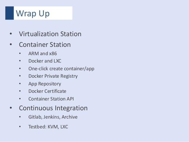 Qnap App Repository