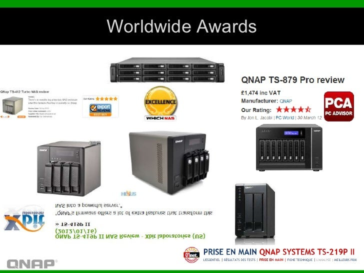 Worldwide Awards