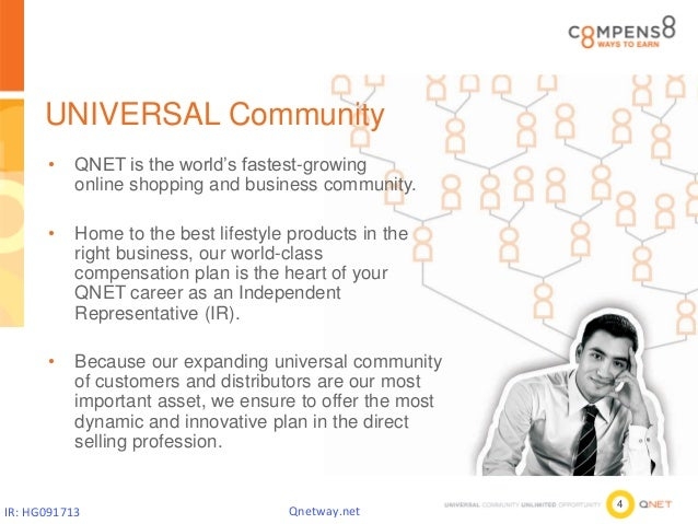 qnet business plan slideshare youtube