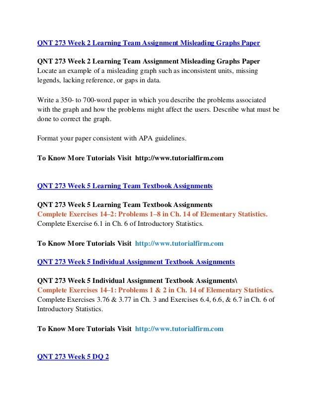 Qnt 273 uop tutorials,qnt 273 uop assignments,qnt 273 uop