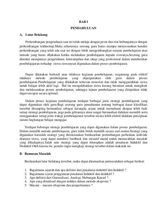 Tugas 1 Bahasa Indonesia 2