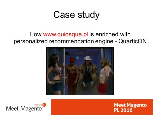 Understanding basics of Recommendation Engines (with case ...
