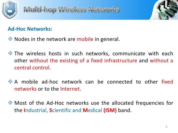 sensor network thesis