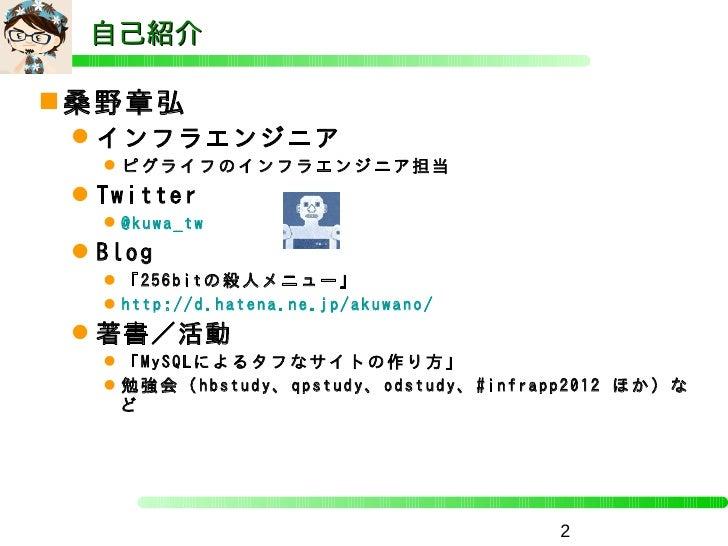 やさぐれギンガさんのアーキテクチャ入門(ためしてガッテン)(仮) Slide 2