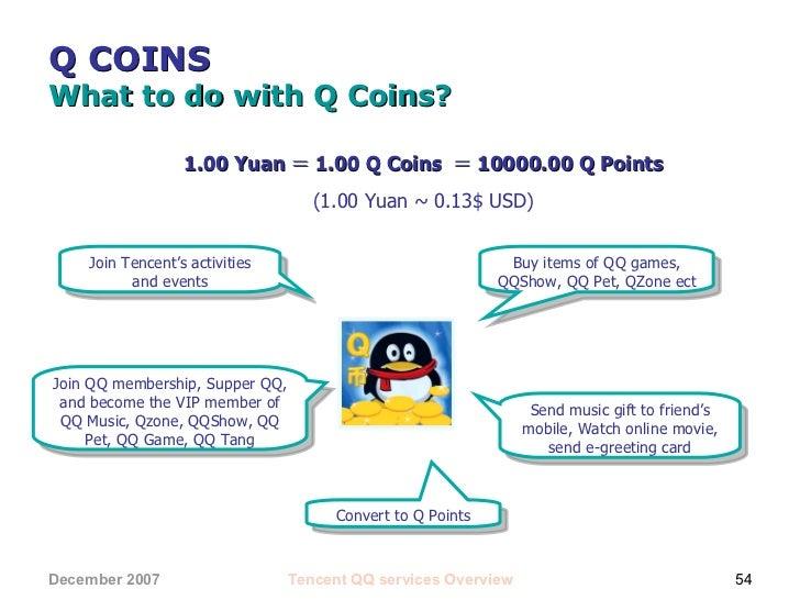 QQ Overview