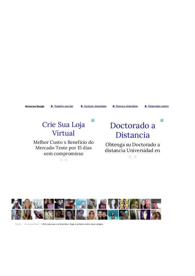 11/2/2014 Trabalhos Escolares • Exibir tópico - OBESIDADE http://www.trabalhosescolares.net/viewtopic.php?t=712 1/12 Traba...