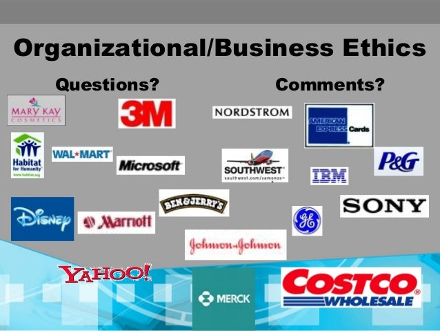 The Importance Of Business Ethics As A Core Pillar In An