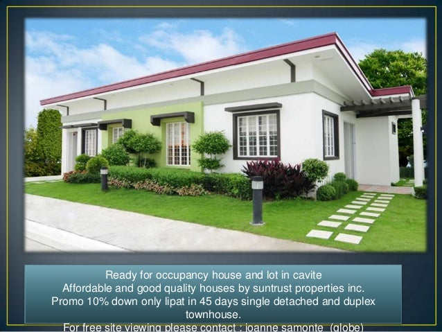 Rent To Own Houses And Brand New Houses Rush For Sale