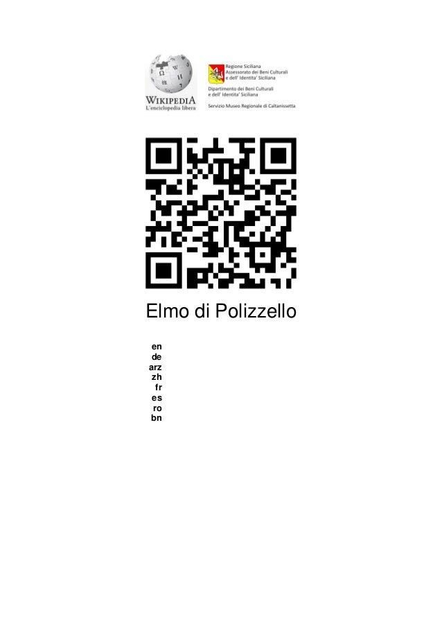 Elmo di Polizzello en de arz zh fr es ro bn