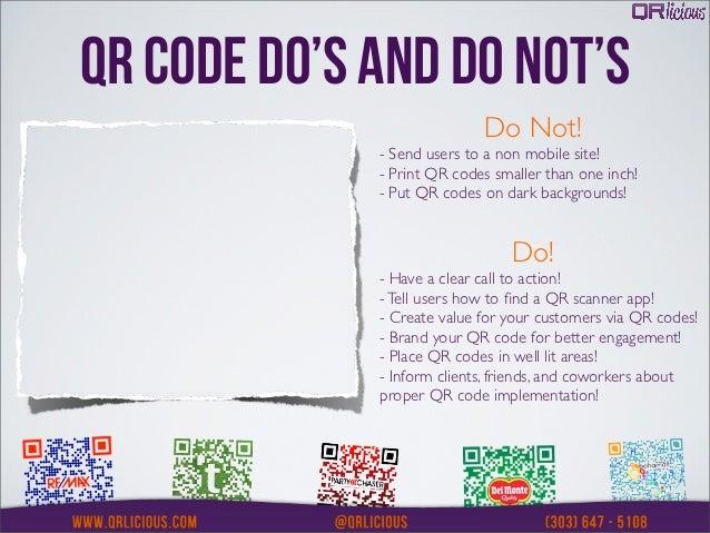 qr code advertising - photo #12