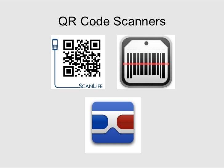 QR code case studies  Blog - Holtz Communications