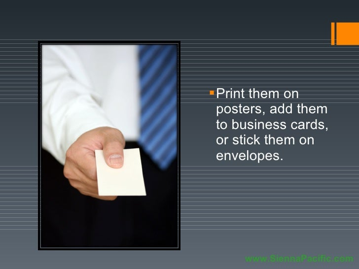 Qr code stickers are a great marketing tool for your business siennapacific 22 colourmoves