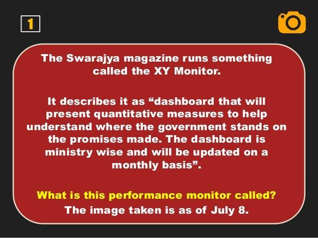 India Quiz - Qriosity 2017 - Prelims Slide 3