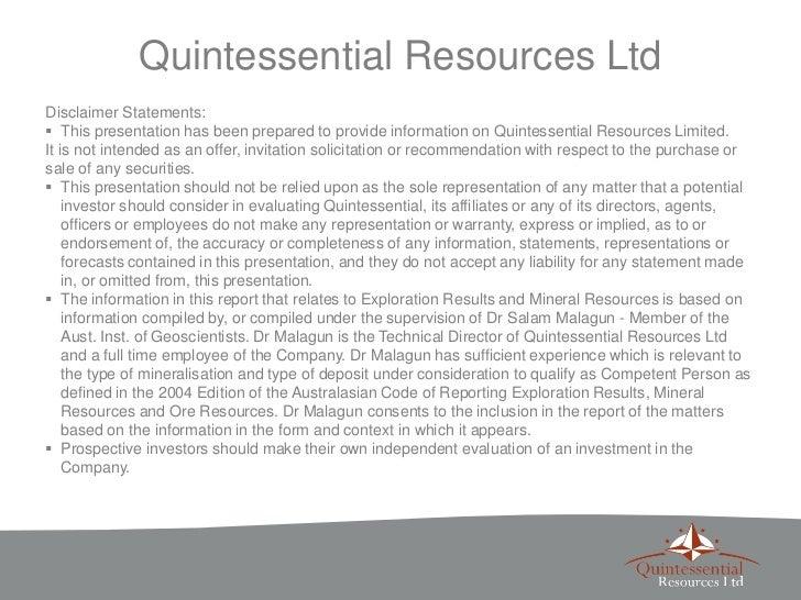 Qrl pp 31 jan 2012 Slide 2